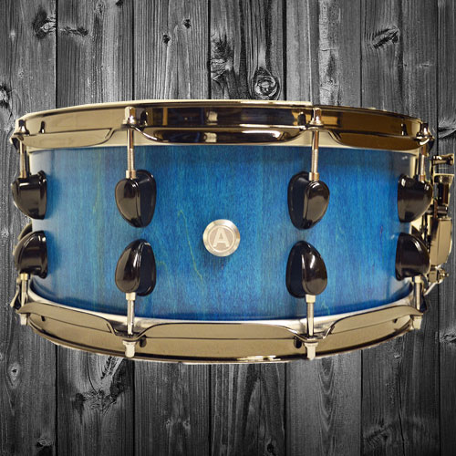 Maple Stave Snare AC Drums