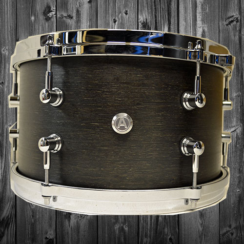 Bamboo Custom Drums