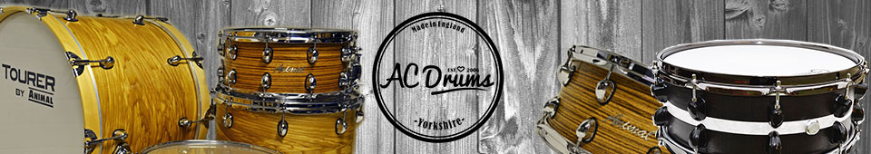Animal Custom Drums
